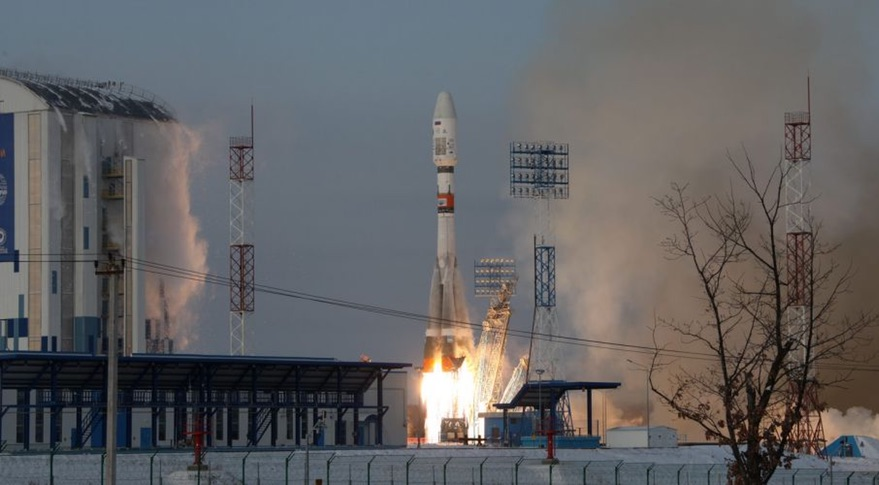 Russian Space Agency Launches Investigation Into Failed Launch