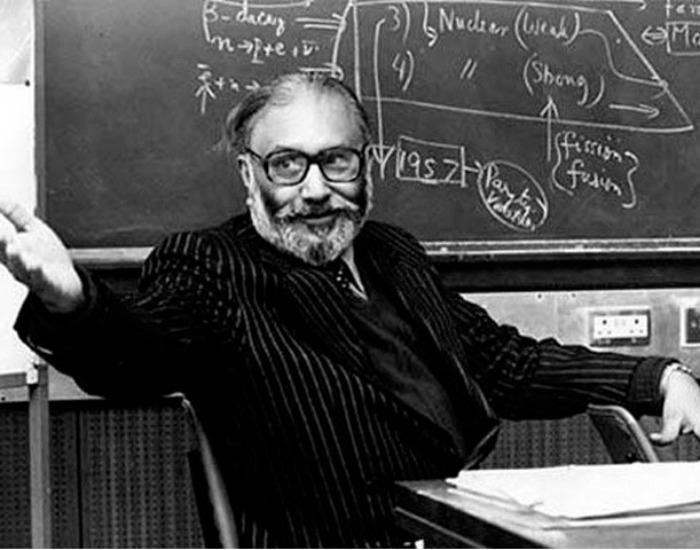 Rediscovering Abdus Salam Through a Visit to His Childhood Home