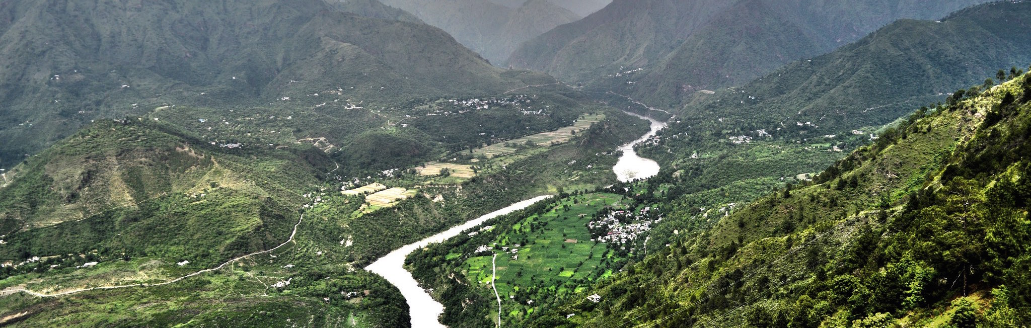 Study Says Sutlej Had Bigger Role to Play in Indus Civilisation Than Thought