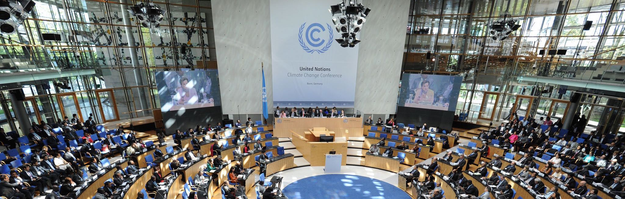 US, EU Object to Including Pre-2020 Climate Action on COP23 Agenda