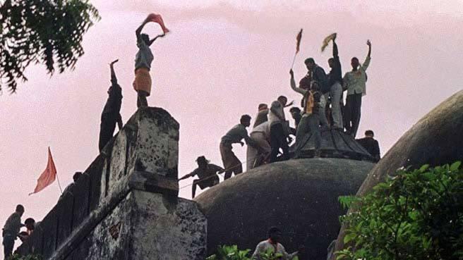 Babri Masjid: The Timeline of a Demolition