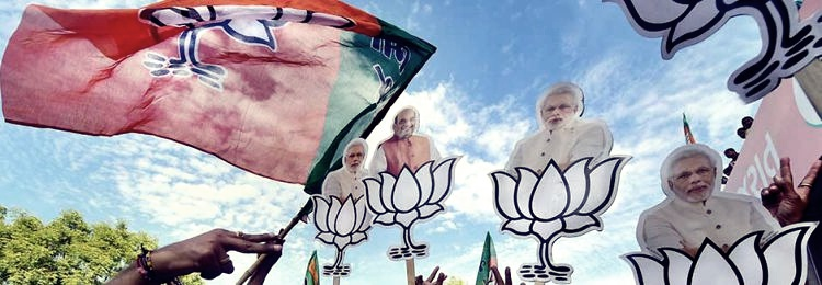 In Gujarat, BJP Has Consistently Delivered on One Front – Instilling Fear Among Its People