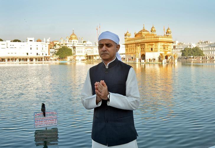 London Mayor Calls for UK Apology Over Jallianwala Bagh Massacre