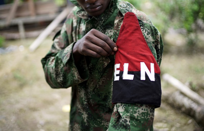 Colombia's ELN Rebels Ready to Extend Ceasefire If Peace Talks Progress