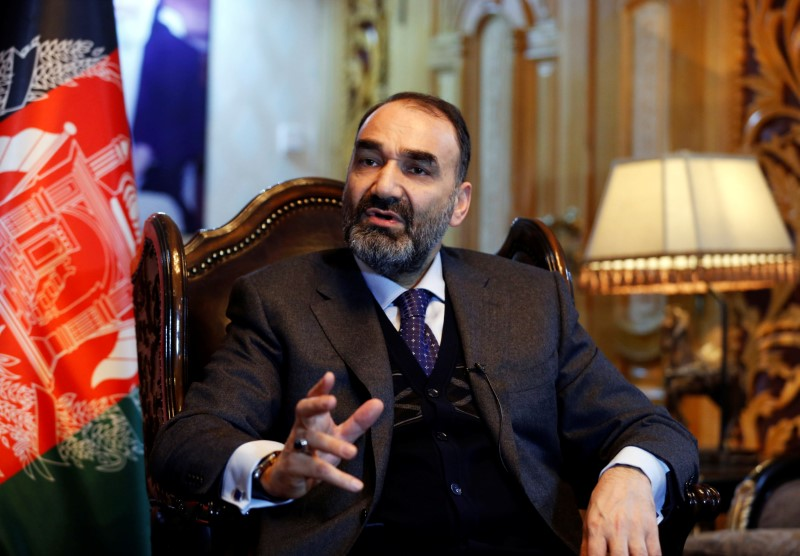 Amidst Fractured Political Landscape, Powerful Regional Leader Ousted in Afghanistan