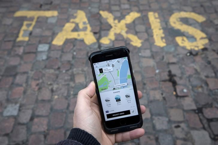 Uber Fights Back as EU Court Classifies It as Transport Service