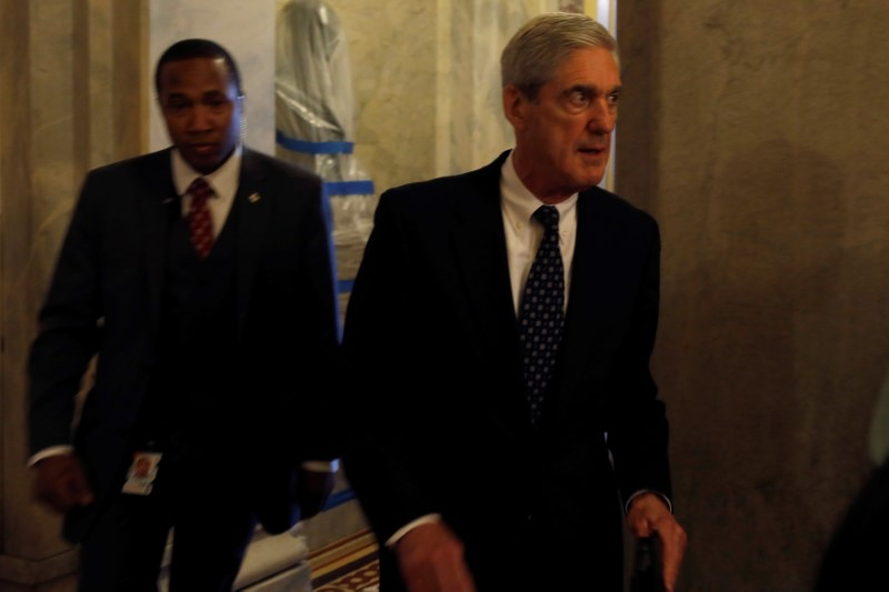Trump Firing Mueller Could Lead to 'Constitutional Crisis', Says Top Democrat