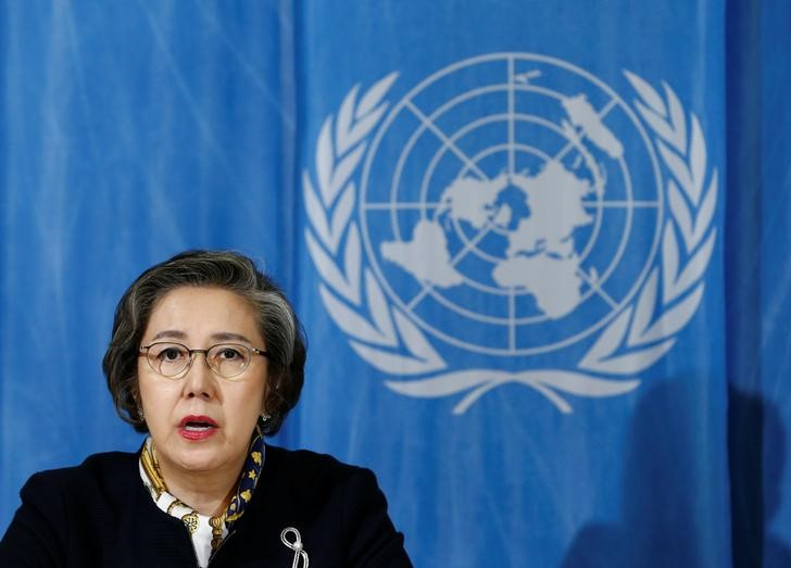 Myanmar Says Still Working With UN, Wants a Rights Investigator Who Is Fair