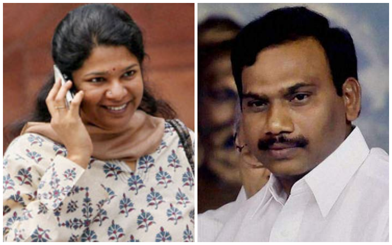 All Those Accused in 2G Scam Case Acquitted By CBI Court