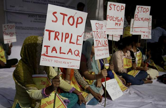 Government Adds Safeguards in Triple Talaq Bill