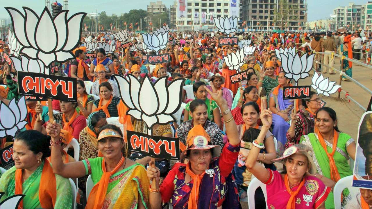 After Victory in Gujarat, BJP's War Against Minorities Likely to Gain Momentum