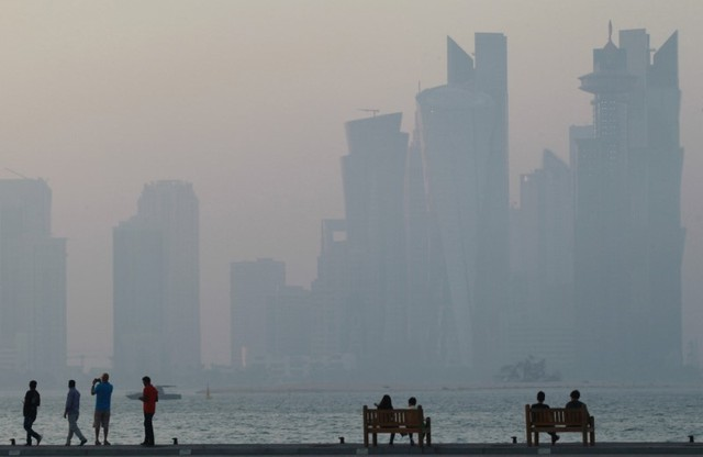 Gulf Rift Taking Toll on Ordinary Citizens, Says Watchdog