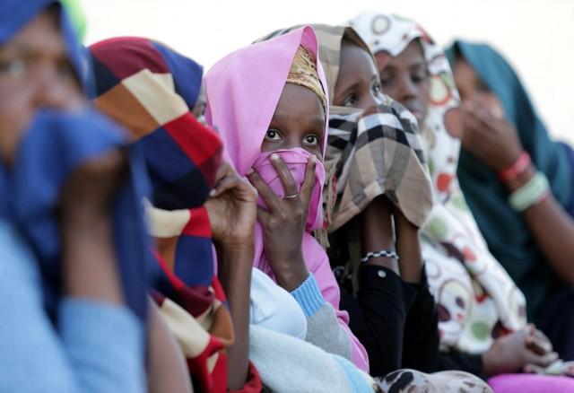 Italy Plans Big Handover of Sea Rescues to Libya Coastguard