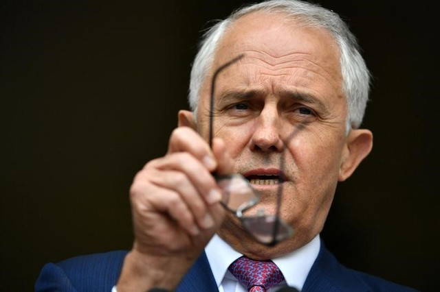 Australia: PM Turnbull's Future at Stake in Crucial Sydney By-Election