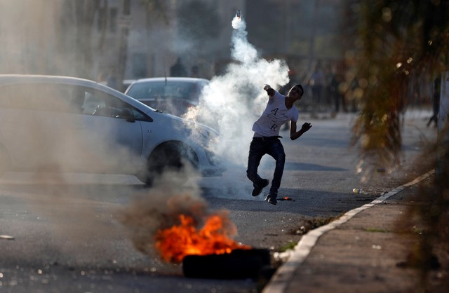 Israeli, Palestinian Killed in Two Violent Incidents