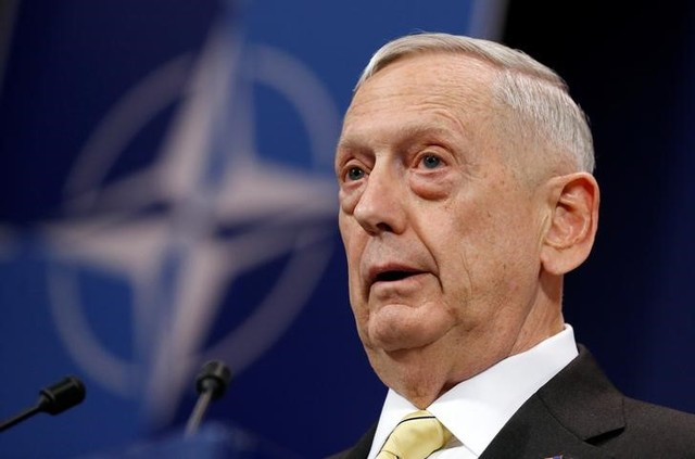 US Defence Chief Urges Pakistan to Strengthen Efforts Against Militant Activity