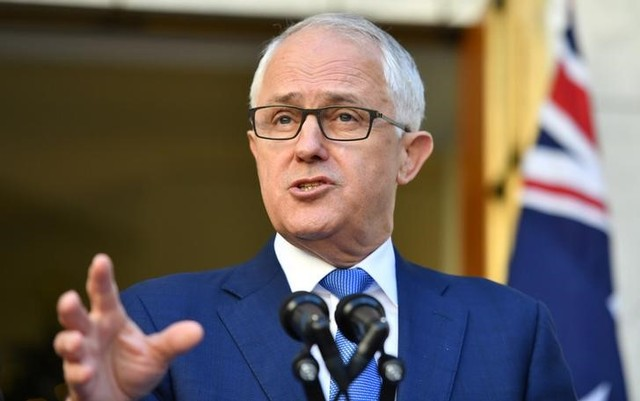 Bounce for Australian PM Turnbull as Voters Tire of Leadership Roundabout