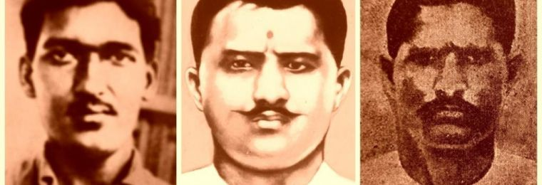 Kakori Martyrs Were Symbols of Communal Harmony in India's Freedom Struggle