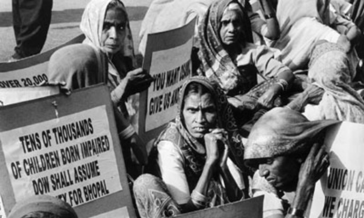 Residents Exposed to Methyl Isocyanate in Bhopal Gas Disaster Continue Showing DNA Damage