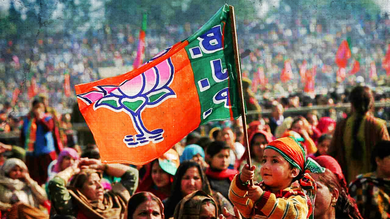 BJP Removes Ghaziabad Unit Chief After He, Others Tried to Stop Hindu-Muslim Wedding