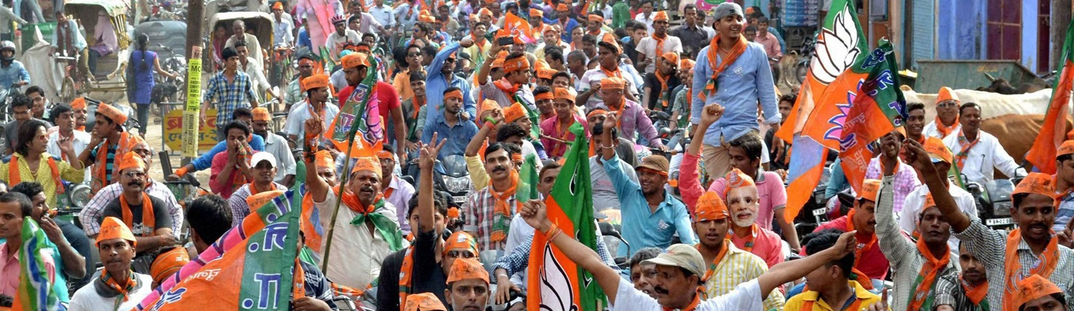 If UP Civic Poll Results Reflect the Nation's Mood, It's Good News For the Opposition