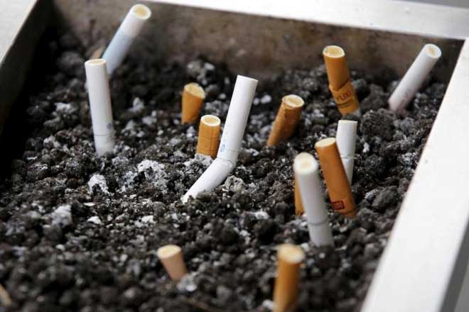 SC Refuses to Stay Karnataka HC Order on Pictorial Warning on Tobacco Products
