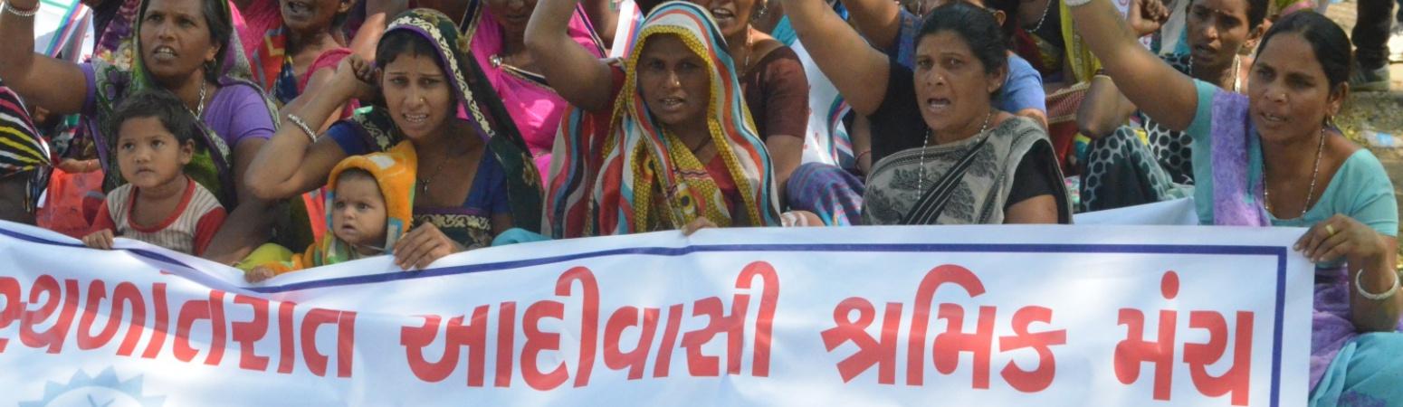 Gujarat's Adivasi Migrants: Unseen and Unheard by Party Manifestos