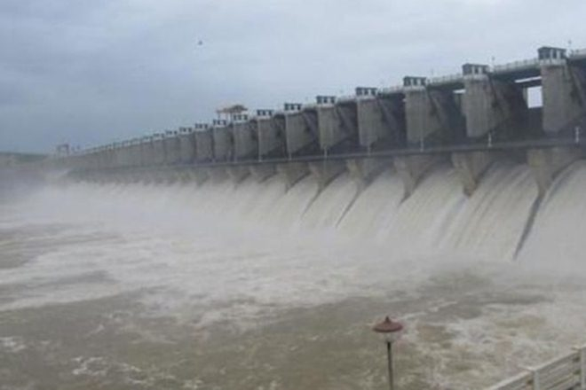 Centre Maintains Silence on Progress of Law on Dam Safety