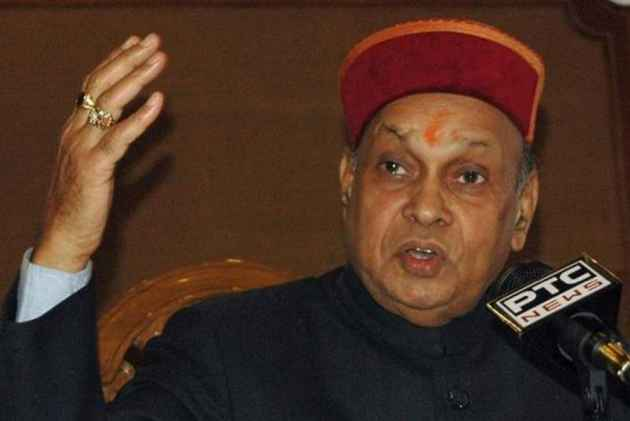 After Dhumal's Loss, BJP Begins Search for New Himachal CM