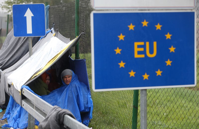 EU Leaders Continue to Clash Over Refugee Issue