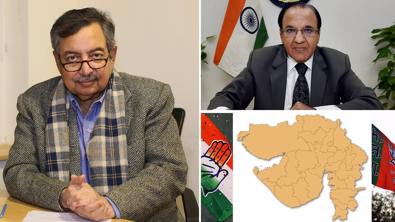 'Jan Gan Man Ki Baat' Episode 164: Election Commission and Gujarat Elections