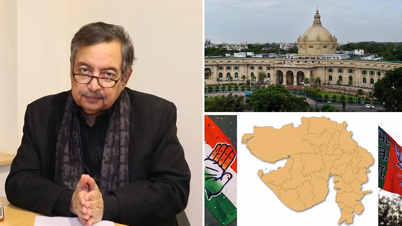 'Jan Gan Man Ki Baat' Episode 165: Religious Intolerance in India and Gujarat Elections