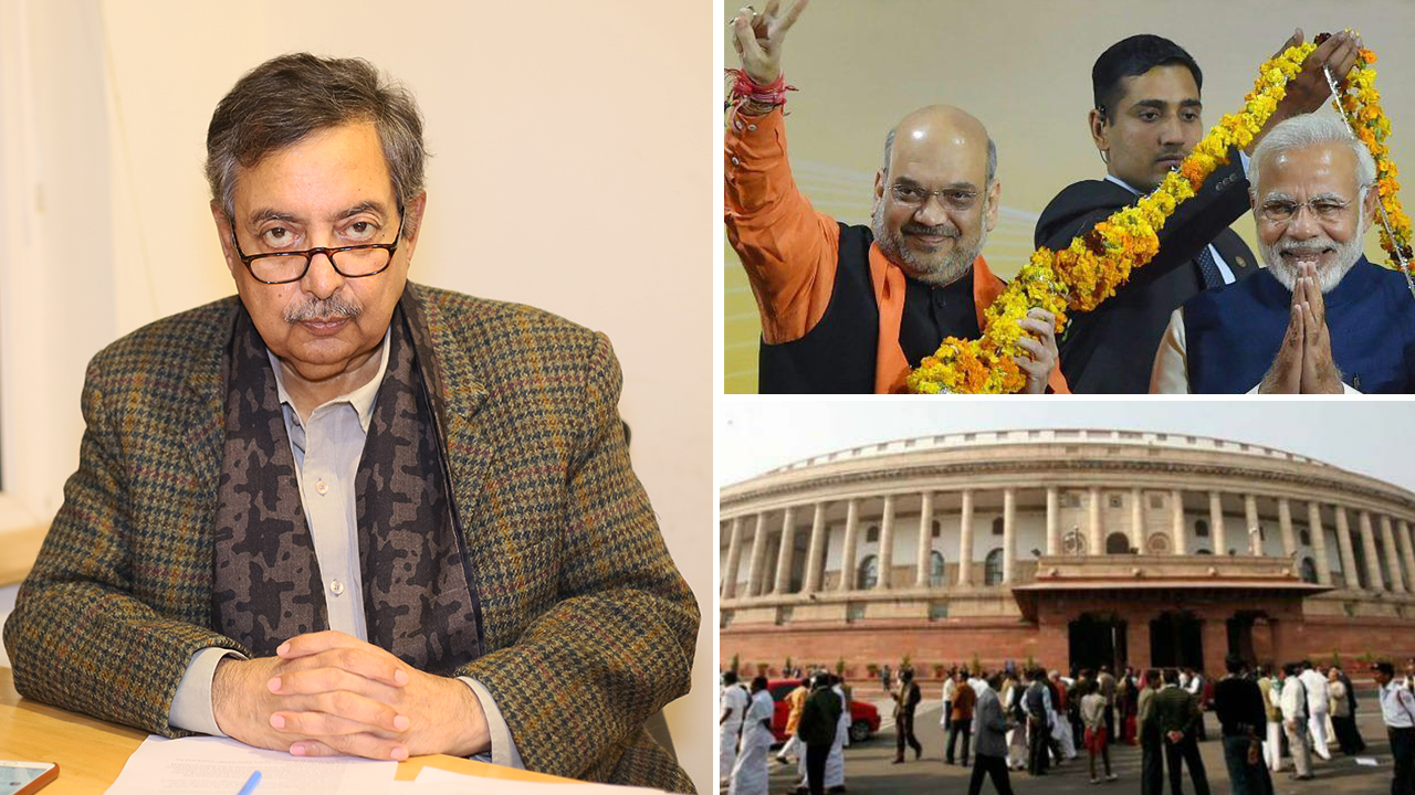 'Jan Gan Man Ki Baat', Episode 166: Gujarat Election Results and Winter Session of Parliament