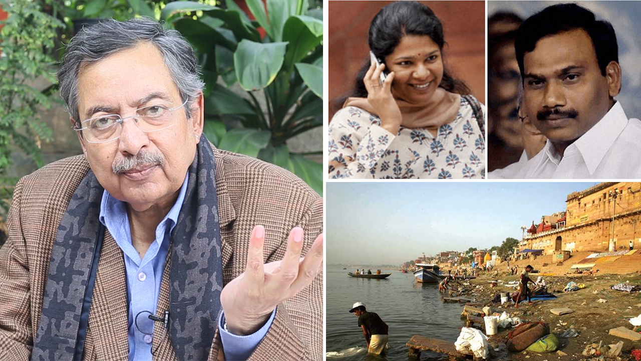 'Jan Gan Man Ki Baat' Episode 168: 2G Spectrum Scam and CAG Report on Ganga Rejuvenation