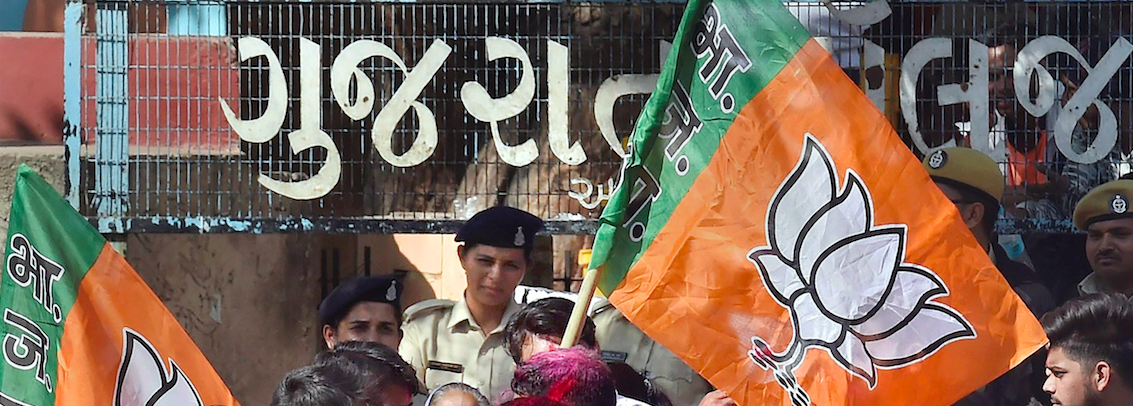 Anger Over Agrarian Distress Is Behind BJP's Poor Performance in Saurashtra