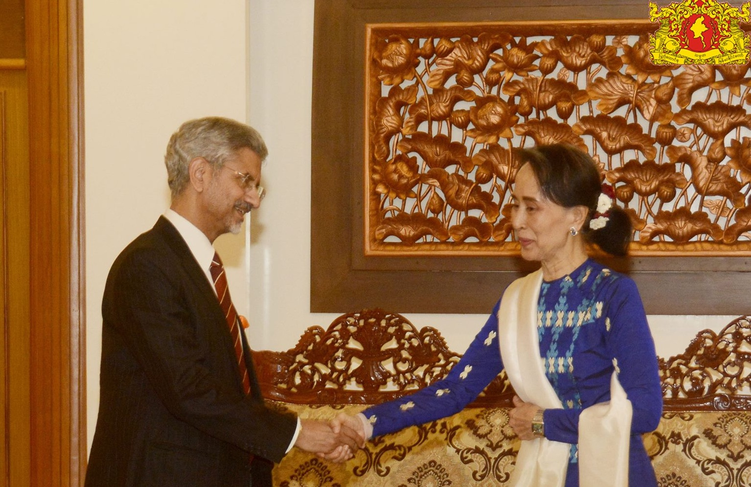 India to Build Pre-Fabricated Houses for Rohingya Refugees Returning to Myanmar