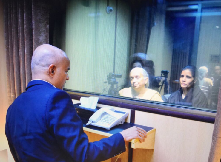 Kulbhushan-jadhav-case News: Latest kulbhushan-jadhav-case News Live ...