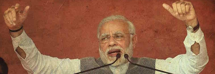 In Final Lap, Modi is Grappling With a Race That is Wide Open