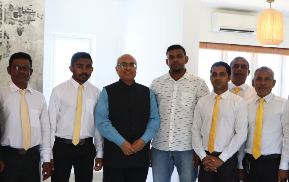 Local Councillors in Maldives Suspended for 'Unauthorised' Meeting With Indian Ambassador