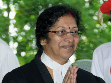 No Jeans in Court, Dress 'Decently' in 'Temple of Justice': Justice Manjula Chellur
