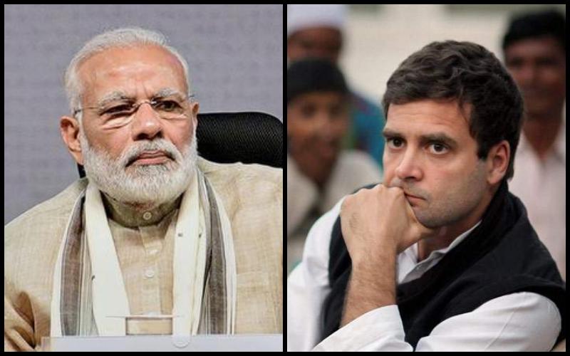 The Missing Element in Rahul Gandhi's Battle against Modi