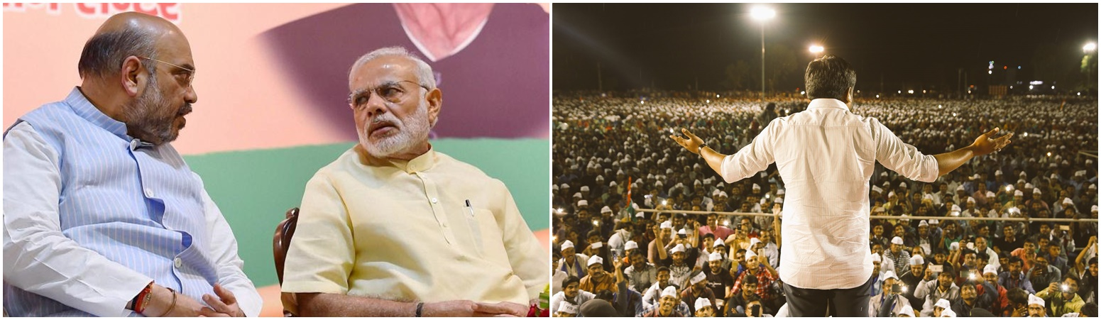 As Patidar Anger Grows, BJP Struggles in Modi-Shah's Home Mehsana