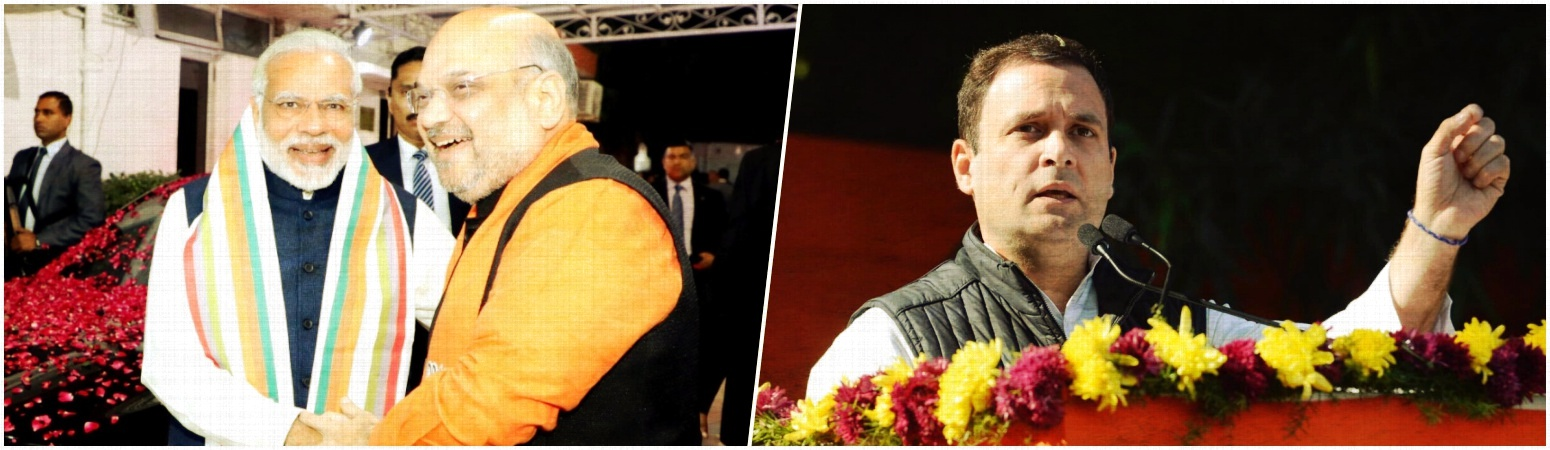 The Call From Gujarat: BJP Can Be Undone in 2019