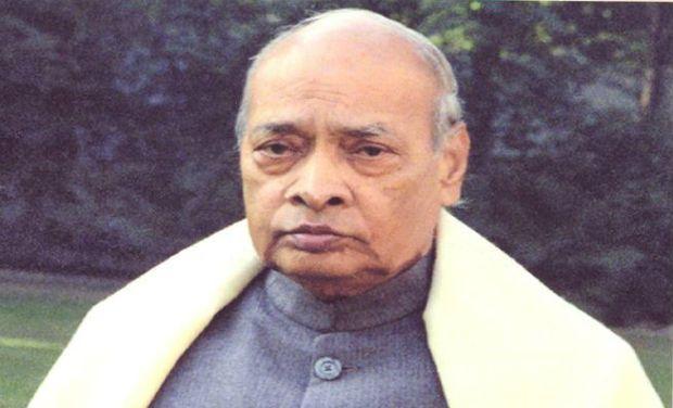 P.V. Narasimha Rao. Credit: PTI