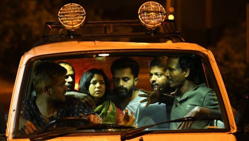 Controversy Around 'S Durga' Shows How Far the Centre Will Go to Silence Alternative Cinema