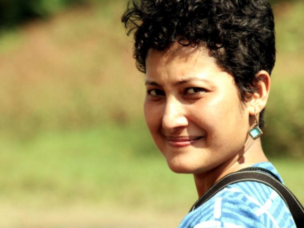 The Wire's Sangeeta Barooah Pisharoty Wins Ramnath Goenka Award for Feature Writing