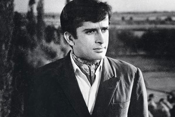 Shashi Kapoor – a Stylish Lover Boy, but an Underrated Actor Who Could Have Been a Lot More