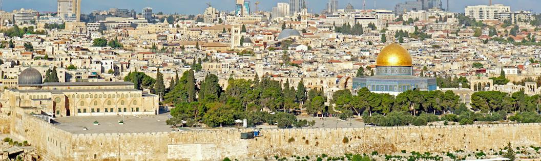 Modi Government Sticks to Earlier Line, Backs UN Resolution Against Trump's Jerusalem Call
