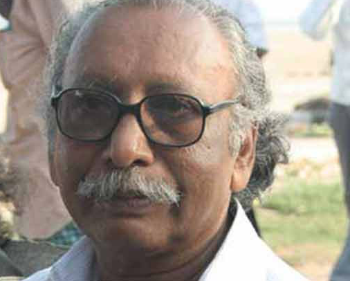 From the Grave of Tamil Poet Inquilab, a Final Act of Defiance as Family Rejects Award