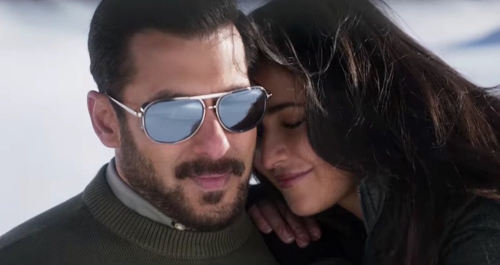 Tiger Zinda Hai Will Make You Laugh At The Wrong Time For The Wrong